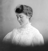 Ruby B. McQuesten, c.1907