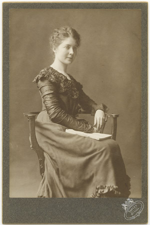 Ruby Baker McQuesten (1879-1911)