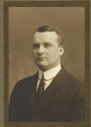 Thomas B. McQuesten